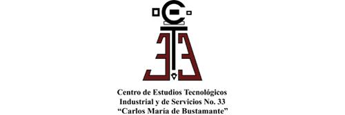 CETIS 33 Carlos María de Bustamante